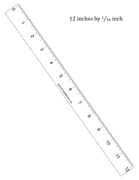 graphic relating to Centimeter Ruler Printable named Printable Rulers